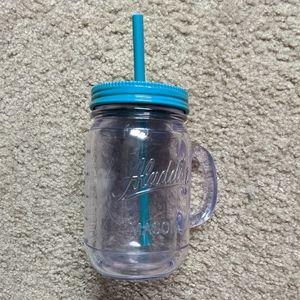 Alladin Jar To-Go Cup.